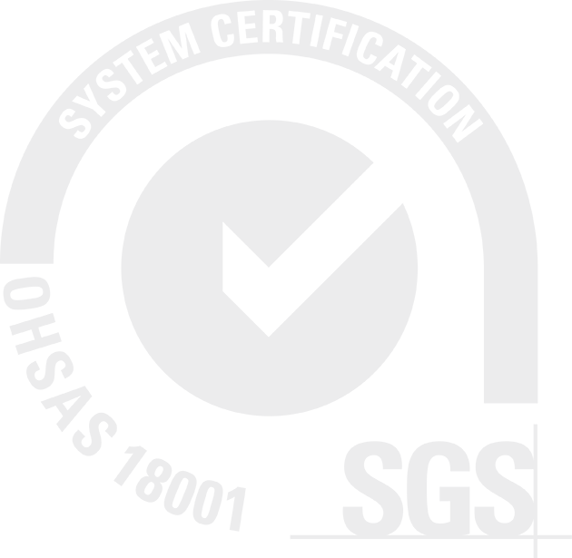 SGS ISO 18001